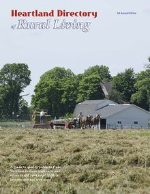 Heartland Directory - Rural Living