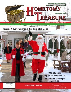 The Hometown Treasure January 2011