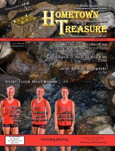 The Hometown Treasure June 2011