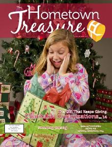 The Hometown Treasure December 2011