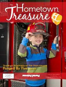 The Hometown Treasure January 2012