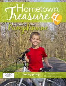 The Hometown Treasure April 2012
