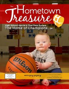 The Hometown Treasure February 2012