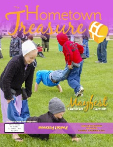 The Hometown Treasure May 2012