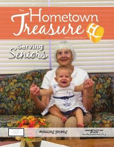 The Hometown Treasure October 2013