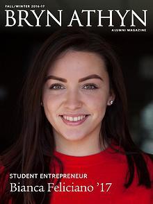 Bryn Athyn College Alumni Magazine