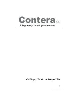 Contera 2013 Jan.2014