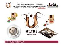AURILE COFFEE PRESENTATION