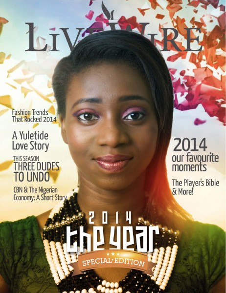 LiveWire, The Year Edition (2014) The Year Edition (2014)
