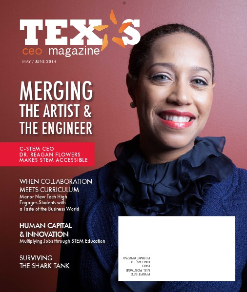 Texas CEO Magazine May|June 2014