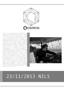 Qosmosclub DJ NILS