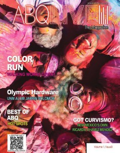 ABQ-Live Issue 3
