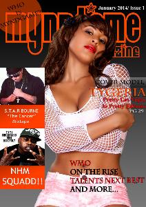 MyndGame Magazine Issue 1