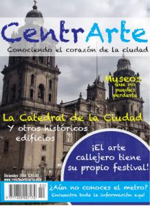 CentrArte Vol. 1