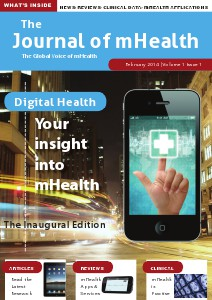 The Journal of mHealth Vol 1 Issue 1 (Feb 2014)