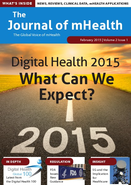 The Journal of mHealth Vol 2 Issue 1 (February 2015)