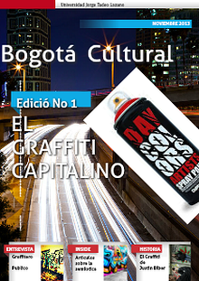 Bogota cultura