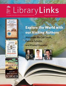 PLCH Library Links