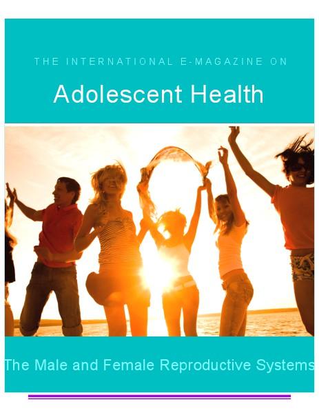 E-Health Magazine Team 4 Apr. 2014