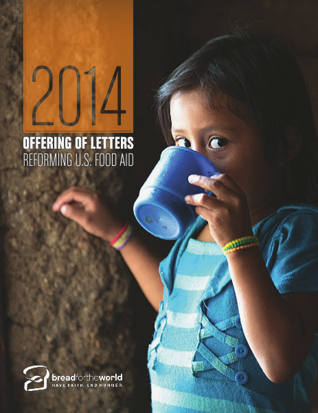Offering of Letters 2014