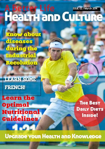 eHealth Magazine 1.0
