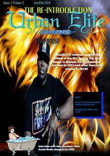UrbanELITE Magazine