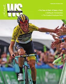 Winning Spirit Magazine