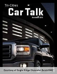Tricity Car Talk