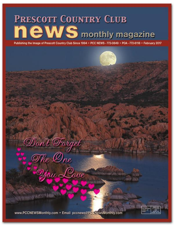 PCC News Monthly February 2017