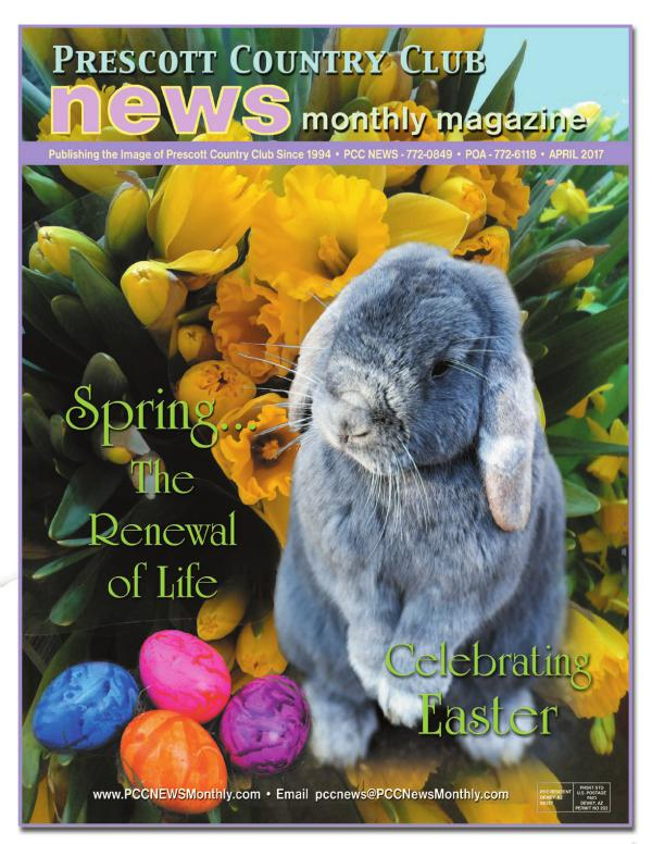 PCC News Monthly April 2017