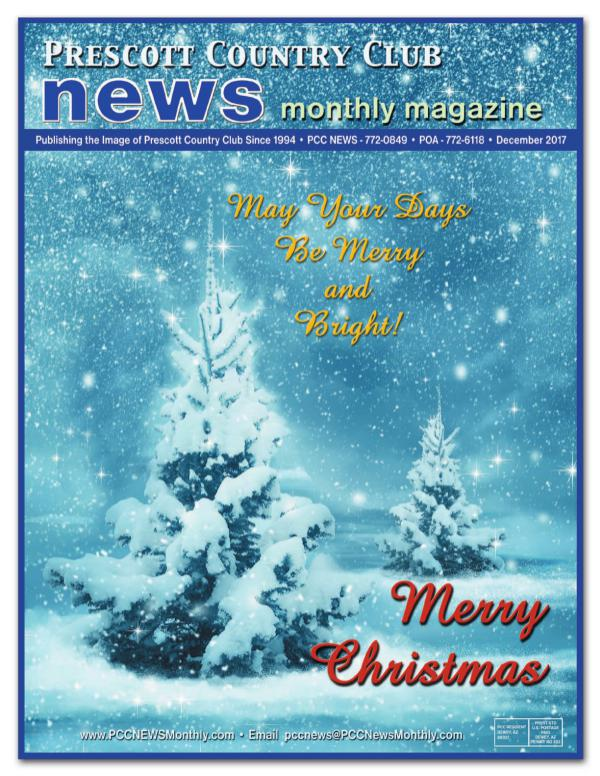 PCC News Monthly December 2017 issue