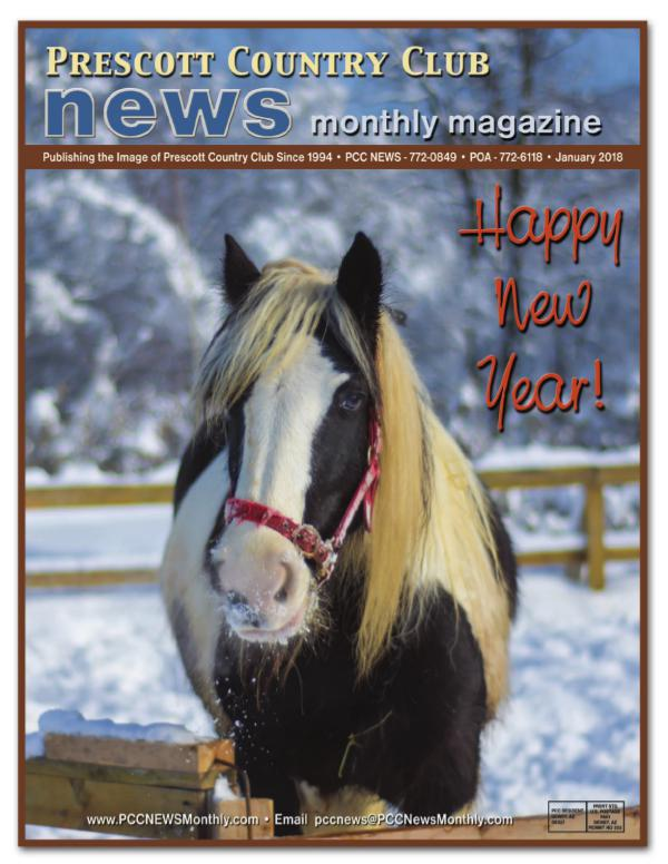 PCC News Monthly January 2018