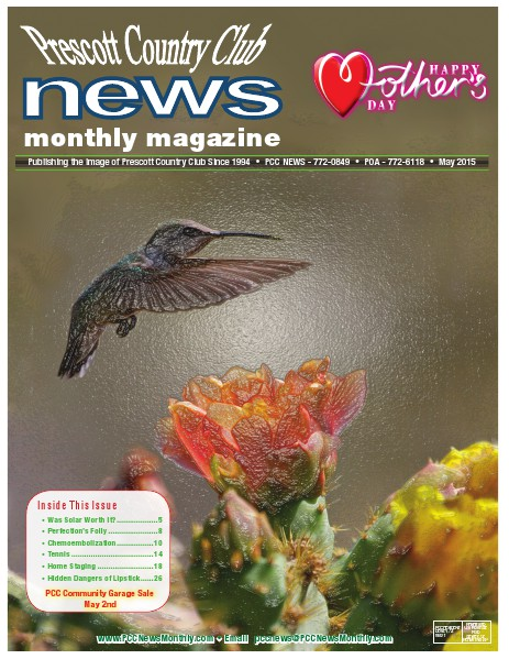 PCC News Monthly May 2015