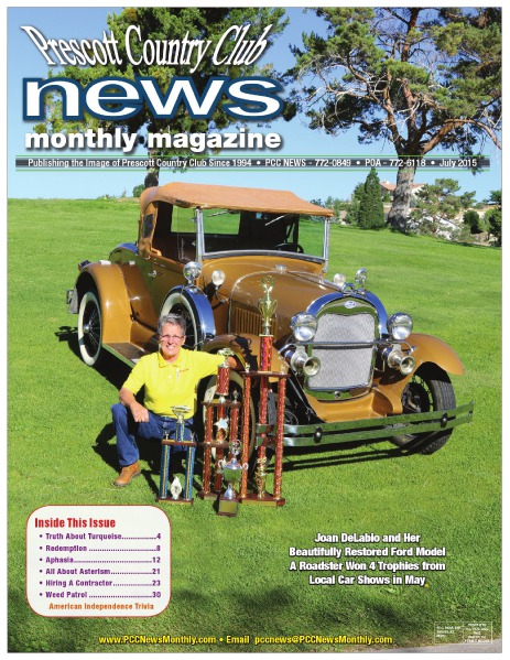 PCC News Monthly July 2015