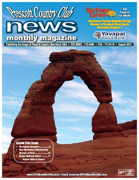 PCC News Monthly August 2015