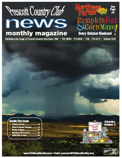 PCC News Monthly October 2015