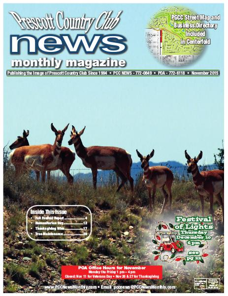 PCC News Monthly November 2015