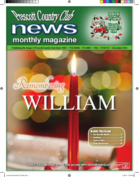 PCC News Monthly December 2015