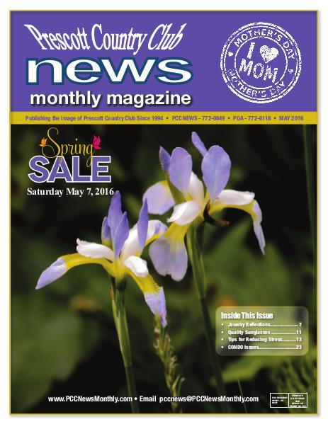 PCC News Monthly May 2016