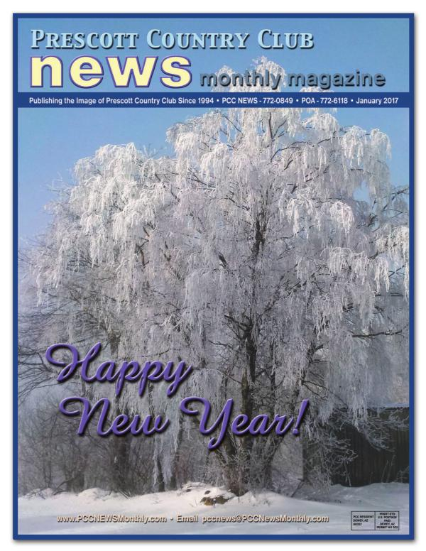 PCC News Monthly January 2017