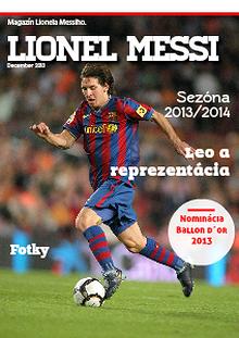 Futbal magazín
