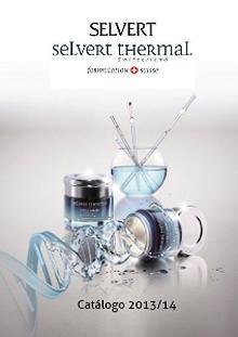Catálogo Selvert Thermal 2013/14
