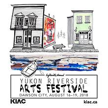 2018 Yukon Riverside Arts Festival