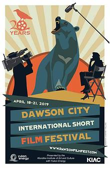 2019 Dawson City International Short Film Festival Program