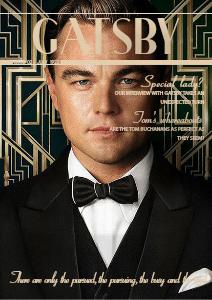 Gatsby July 1922