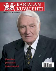 Karjalan Kuvalehti 01/2019 eli numero 37 10