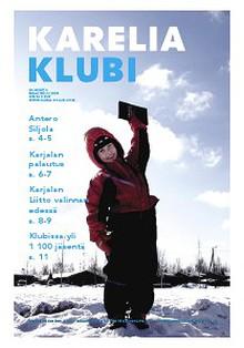 Karelia Klubi -lehti