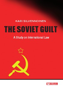Silvennoinen: The Soviet Guilt 01