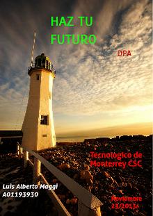 Proyecto Final DPA Luis Maggi