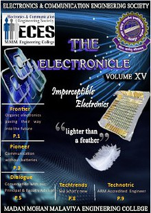 The Electronicle